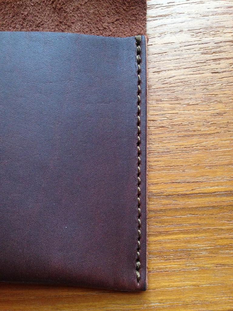 5_Case Stitching