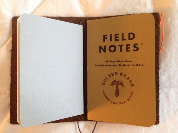 12_With Apprentice and Field Notes