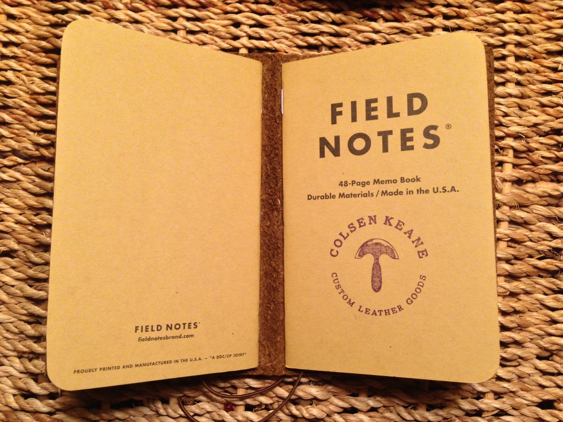 3_with Field Notes Inserts