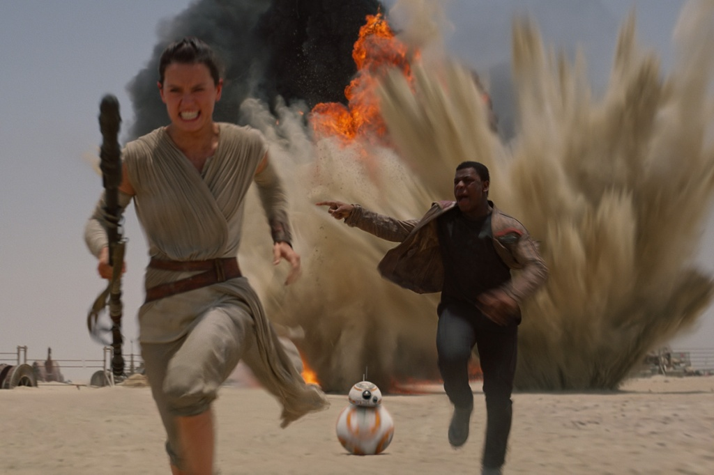 Star Wars_Force Awakens
