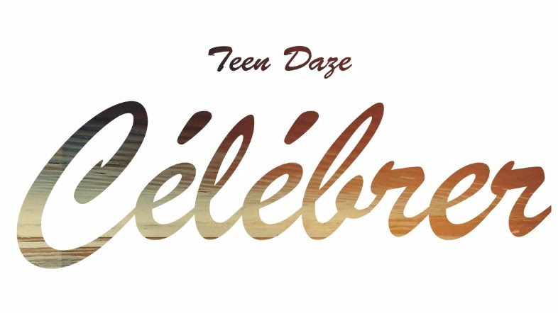 Teen Daze Célébrer