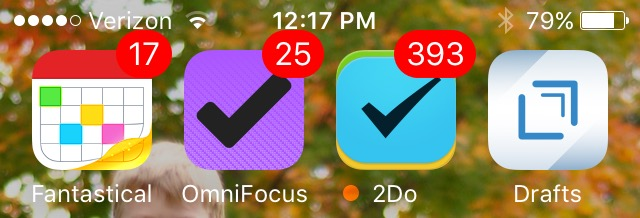 Badge App Icons