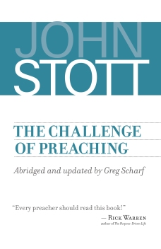 Challenge of Preaching