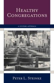 Steinke_Healthy Congregations