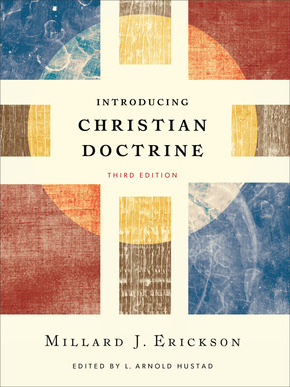 Erickson Introducing Christian Doctrine