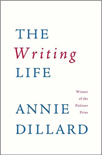 an analysis of the writing style of annie dillard Pilgrim at tinker creek is a memoir, a nonfiction account of a specific time and place by the person who experienced it dillard is telling us what she saw, what she read, and how she felt about it.