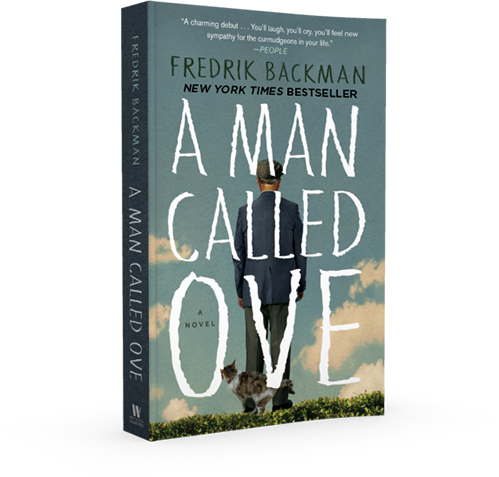 A Man Called Ove cover 2