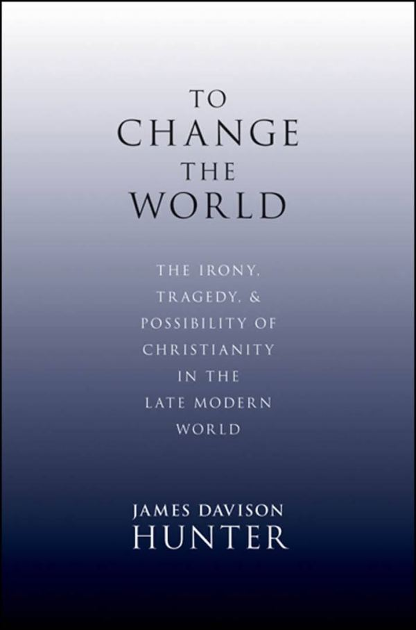 to-change-the-world