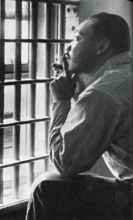mlk-in-jail