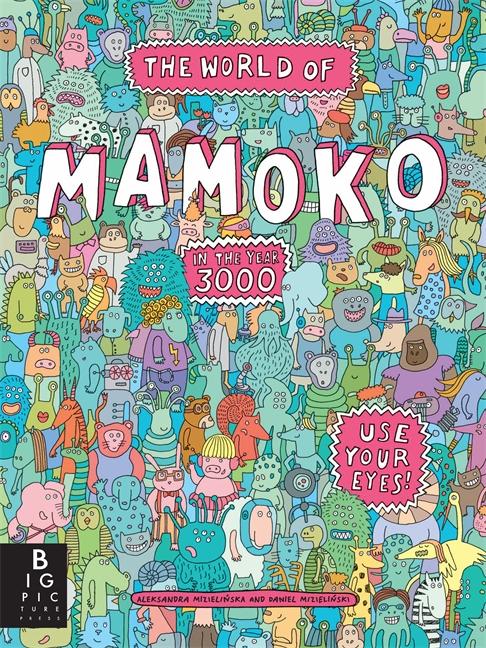 mamoko-3000